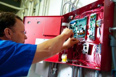 что такое автоматическая пожарная сигнализация