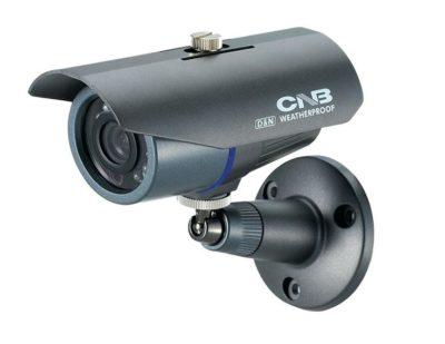 сколько потребляет камера видеонаблюдения