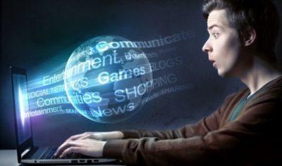 как интернет влияет на нашу жизнь