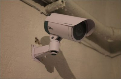как установить камеру видеонаблюдения самостоятельно
