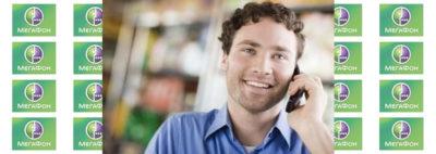 как получить детализацию звонков мегафон