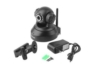 что такое ip камера видеонаблюдения