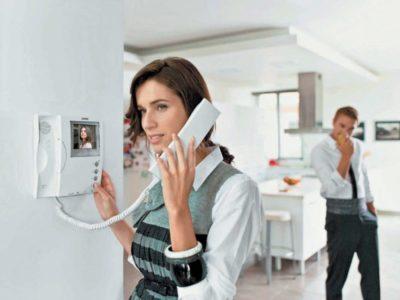 как выбрать видеодомофон для квартиры