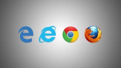 какой браузер лучше всего