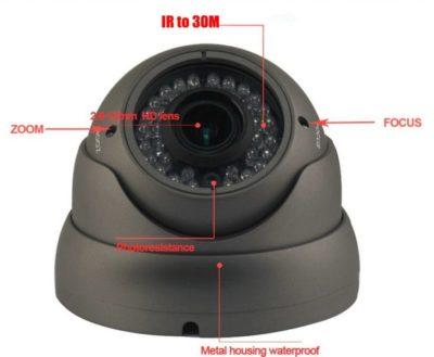 ahd видеокамеры что это